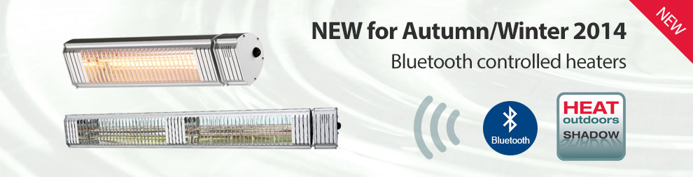 Promo - Bluetooth Heaters
