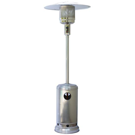 Sherpa13kW Stainless Steel Patio Heater