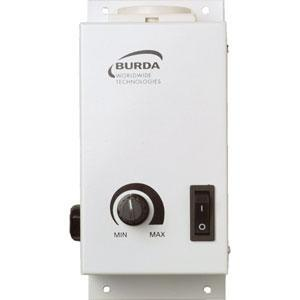 Burda Variable Heater Controller
