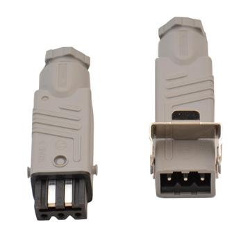 IP65 13Amp Connectors