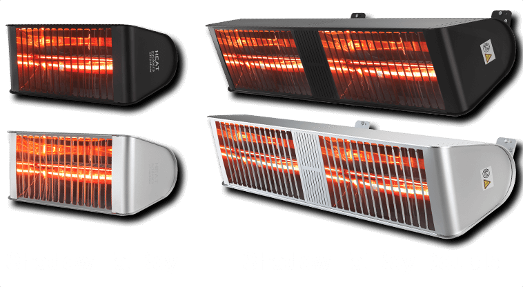 The Fatboy Commercial Patio Heater