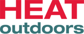 Heat Outdoors Logo