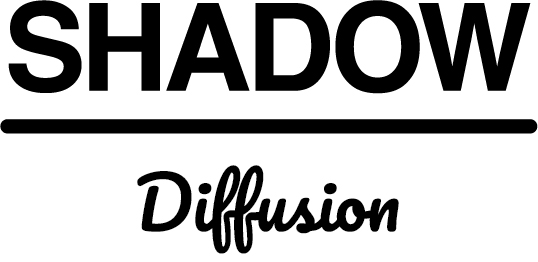 Shadow Diffusion Logo