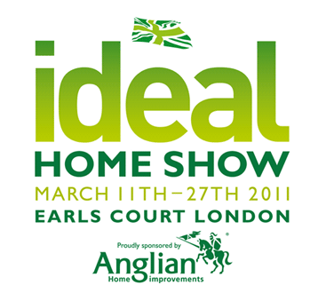 Ideal Home Show | Heat Outdoors