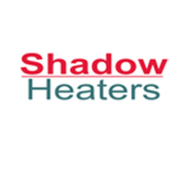 Shadow Heaters | Heat Outdoors