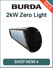 Burda Zero Light