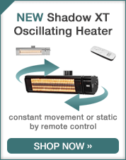 Oscillating Shadow XT