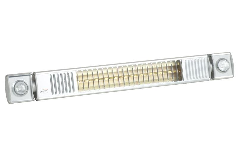 burda term 2000 l h ip65 infrared outdoor heater. Black Bedroom Furniture Sets. Home Design Ideas