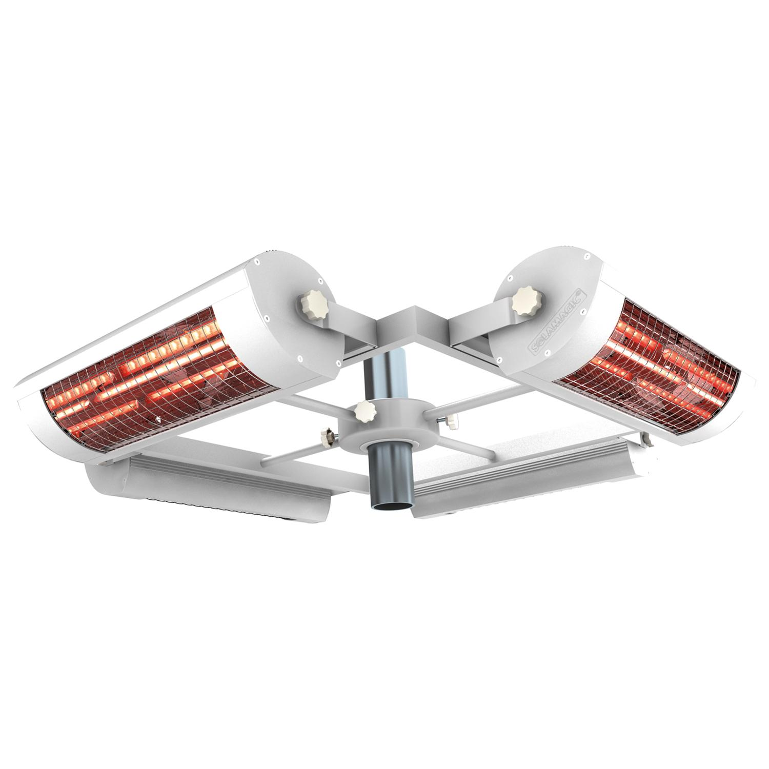Solamagic Parasol Patio Heater