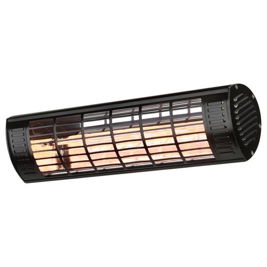 Shadow II 2kW Ultra Low Glare Patio Heater