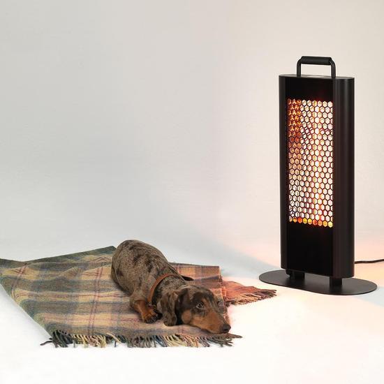Shadow Sidekick 1.2kW Patio Heater