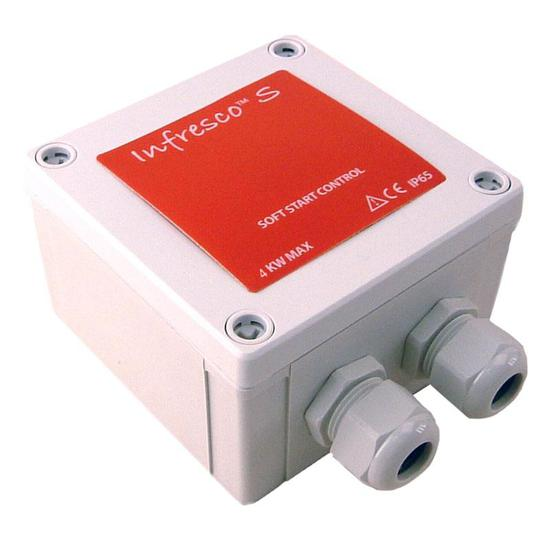 6kW Soft Start Controller (Remote location switchable)