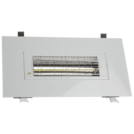 Burda Smart Flush Mounted 1.5kW & 2.0kW Heater