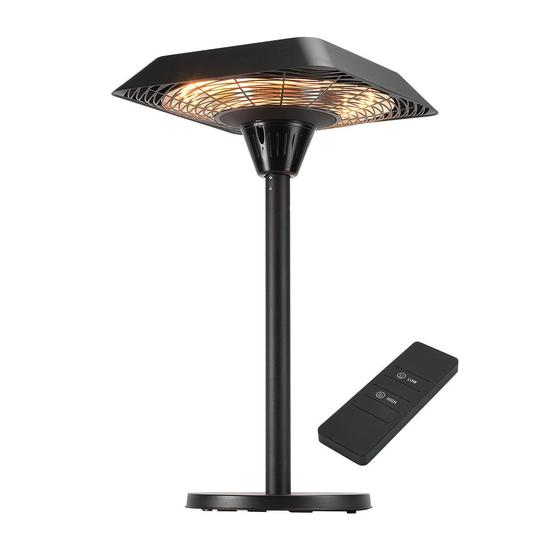 Shadow Diffusion Table-top 2.1kW Patio Heater