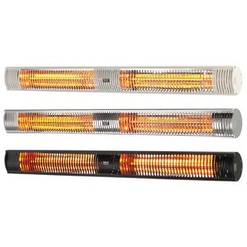 Shadow 3kW & 4kW Ultra Low Glare Patio Heater