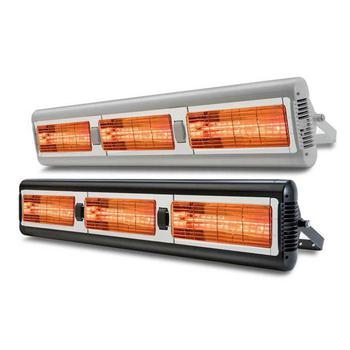Tansun Sorrento IP24 4.5kW & 6kW Infrared Heater