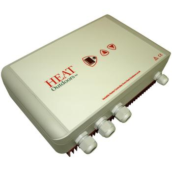 Infresco IP65 Heater Controller 4kW & 6kW