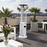 Goliath 15kW Commercial Gas Flame Patio Heater