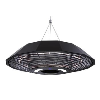 Shadow Diffusion Pendant Hanging Lamp 2.0kW Patio Heater