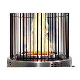 Santini ECO Flame Gas Patio Heater