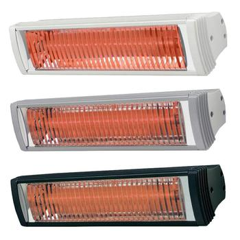 Tansun Rio 1.5kW IP55 Quartz Patio Heater