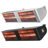 Shadow Fatboy 4.8kW Double Mega Heat Patio Heater