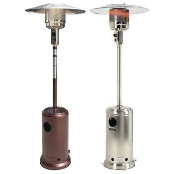 Sherpa 13kW Stainless Steel Patio Heater